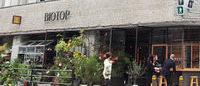 「街のランドマークに」ジュンが展開するビオトープ2号店が南堀江にオープン
