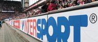 Intersport verlängert Sponsoring-Verträge im Fußball