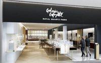 Royal Quartz Paris sostituisce Valentino nel Marais