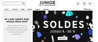Juniqe booste sa croissance avec une levée de fonds