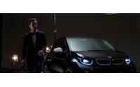 Mr Porter celebrates fifth birthday with BMW collaboration