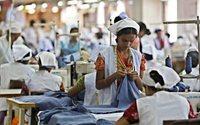 На текстильной фабрике в Бангладеш произошла технологическая авария