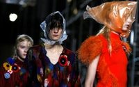 Etihad Airways firma un acuerdo global de patrocinio con la Fashion Week
