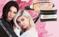 Deichmann bringt zweite Taschen-Kollektion mit Jenner-Schwestern heraus