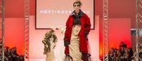 Fashion Finals mit 65 Nachwuchsdesignern
