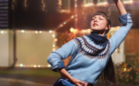 M&S launches fun-filled Christmas campaign with knits focus