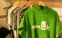 Sanuk launches apparel line