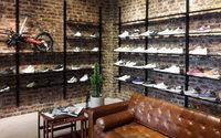 Le BHV Marais ouvre 14Temple, un magasin dédié à la sneaker
