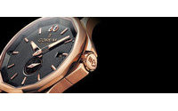 Luxury Swiss watchmaker Corum sold to China Haidian
