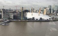 London to get new creative quarter in Greenwich as city centre rents rise