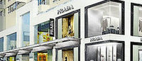 A first look at Vancouver's Prada flagship