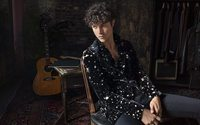 John Varvatos launches Led Zeppelin collection as fashion's music links grow