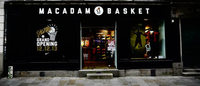 A Rennes, Macadam Basket marque des points en triplant sa surface