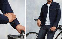 «Умная» куртка Google и Levi's выдерживает всего 10 стирок