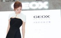 Geox: Jing Tian ist neue Markenbotschafterin