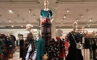 Number of English department stores has plunged, decline continues