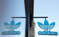 Adidas cautiously upbeat for year-end despite pandemic resurgence