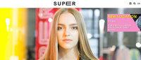 Super cambia location in collaborazione con Camera Moda