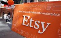 Etsy : le PDG remplacé suite aux pertes trimestrielles