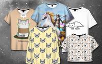 Размеры женских футболок L и 6XL потеснили XS и S в продажах одежных ритейлеров