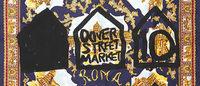 ドーバー ストリート マーケット10周年限定アイテム、銀座でも発売