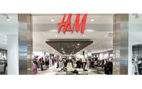 H&M to open first store in India in 2014