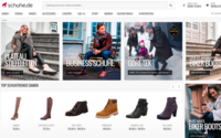 Schuhe.de kooperiert mit Mirapodo