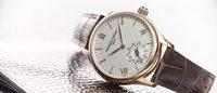 La marque d'horlogerie Frédérique Constant remporte le Bucherer Watch Award 2015