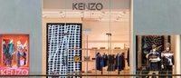 Kenzo进军美国市场 以电商代替开设实体店