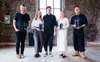 'Rest of the World' International Woolmark Prize semi-finalists revealed