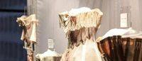 Una exposición recorre cien años de la historia de la lencería francesa