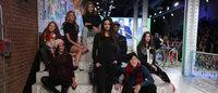 ツイートで作るファッションショー adidas Neo LabelがNYで開催