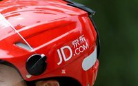 JD.com may list logistics unit in future but no plan currently-exec