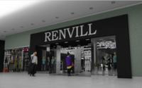 La peruana Renvill desembarca en un centro comercial aledaño a Lima