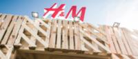 H&M obtém crescimento de 2% no segundo trimestre do seu exercício