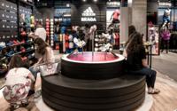 Levi's fica com as lojas Adidas em Portugal