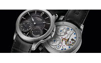 Czapek & Cie returns with new watch model