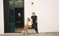 Nina Urgell inaugura la primera tienda de New Order - Midnight