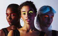 3INA launches glow-in-the-dark makeup collection