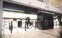 Perfumerías Unidas cambia de piel en Trujillo y reinaugura su tienda