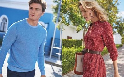 17da98c2b4fe34 Ted Baker opens revamped Meadowhall store - News   Retail ( 968337)