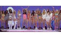 Victoria's Secret Fashion Show mais célebre que nunca