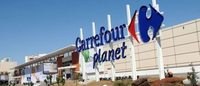 Vendas do Carrefour crescem no primeiro trimestre