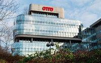 Otto Group und ECE mit erstem Gemeinschaftsprojekt für Einzelhandel