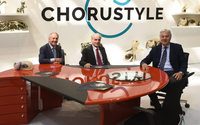 Chorustyle esordisce nel retail all'interno di Oriocenter