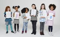 Long Tall Sally launches campaign styled by children