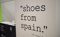El calzado español mira a 2017 con el reto de recuperarse en el exterior