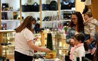 Des équipes de vente motivées pour revenir en boutique, selon une étude