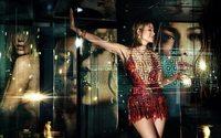 Дженнифер Лопес стала лицом рекламной кампании Versace Весна-Лето 2020