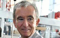 Совладелец и генеральный директор LVMH стал самым богатым человеком Европы